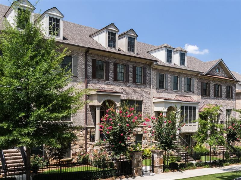 3703 Manor Brook Court NE, Atlanta, GA 30319