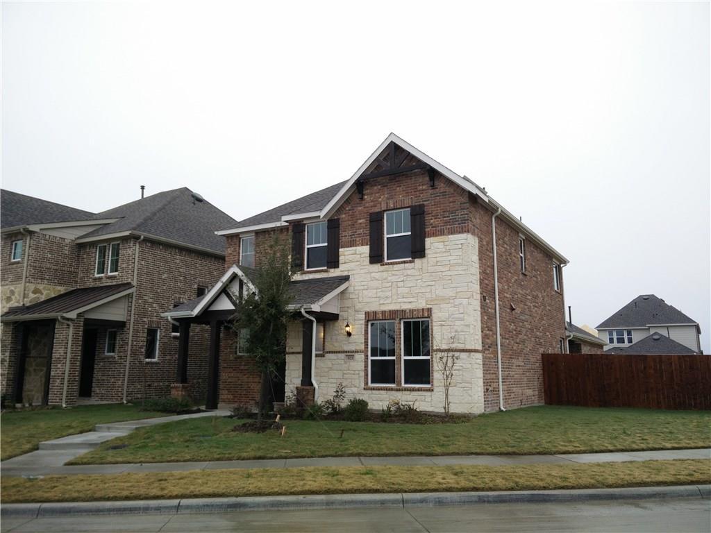 823 Callaway Drive, Allen, TX 75013