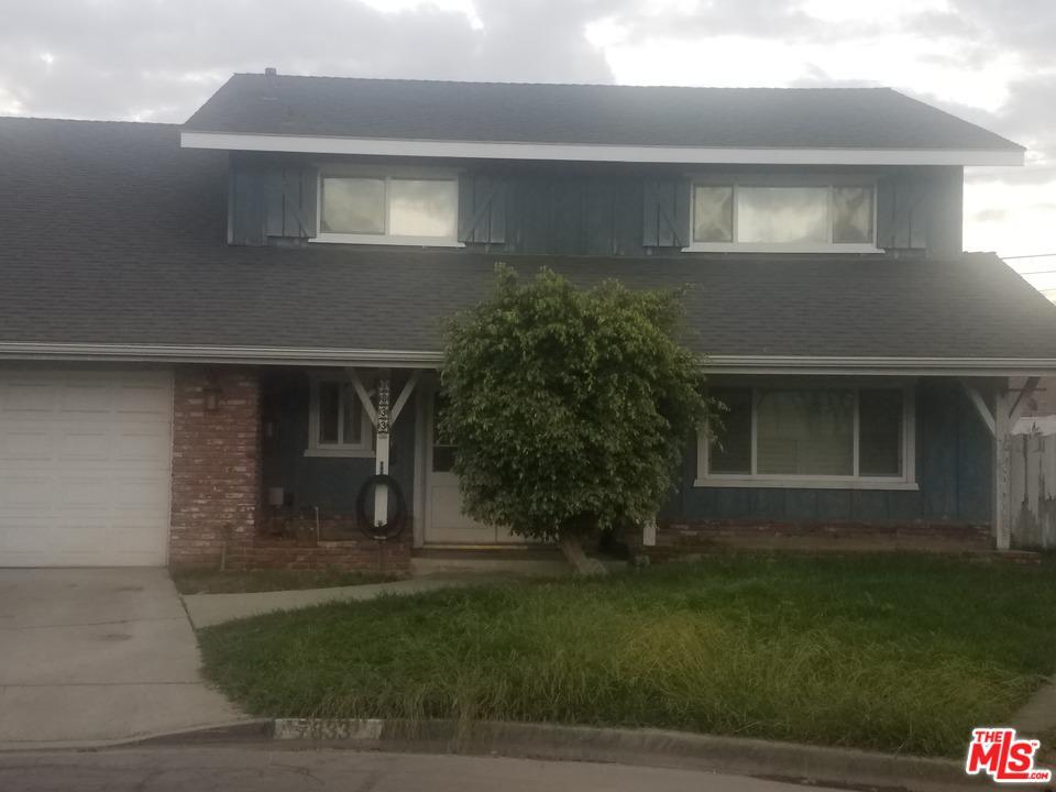7833 LUXOR Street, Downey, CA 90241