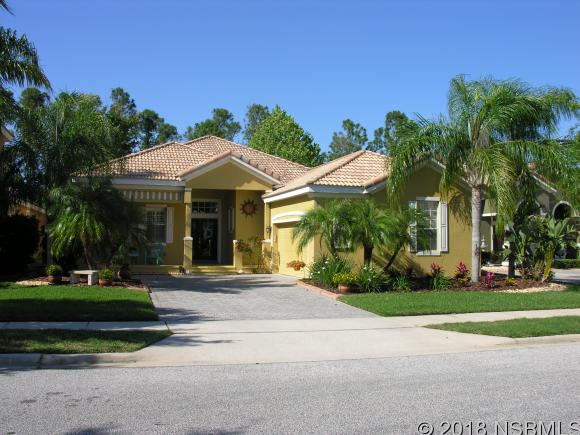 516 Venetian Villa Dr, New Smyrna Beach, FL 32168