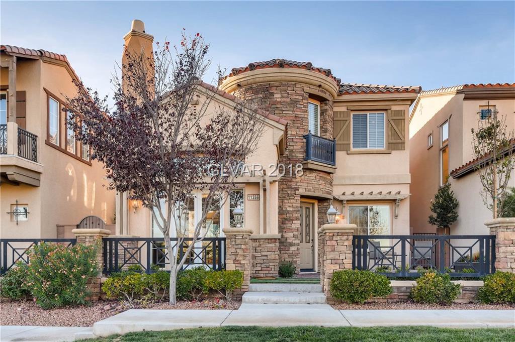 11356 MERADO PEAK Drive, Las Vegas, NV 89135