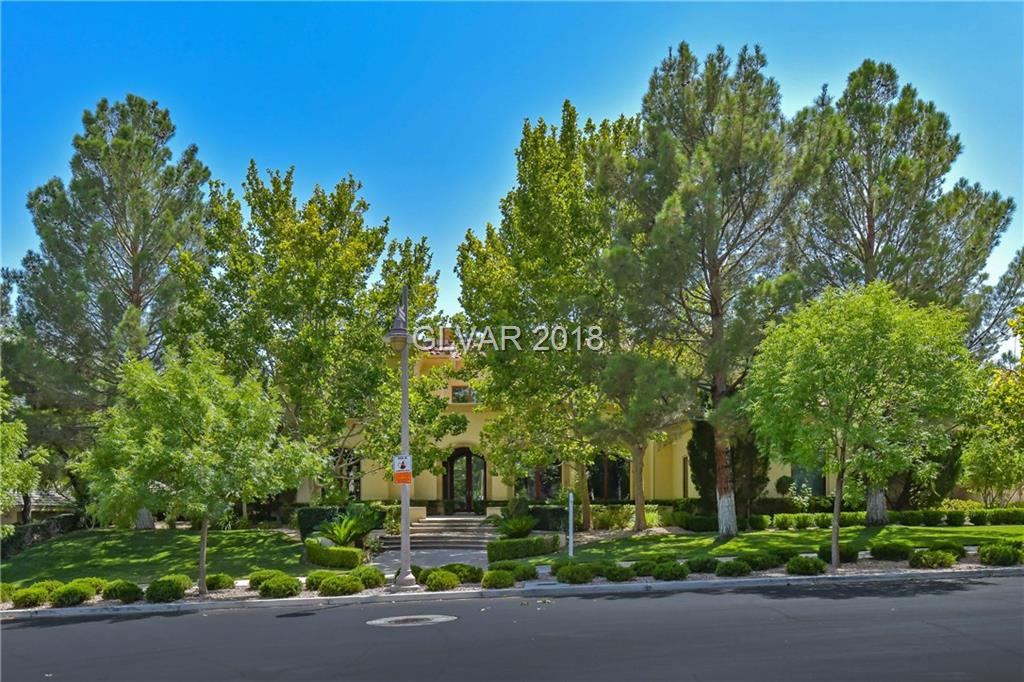 9901 GLENROCK Drive, Las Vegas, NV 89134