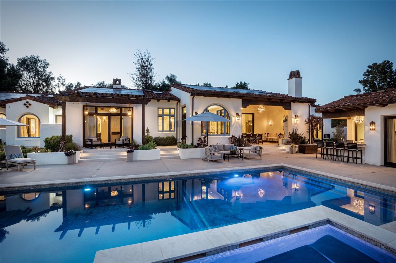 16924 Avenida Luis, Rancho Santa Fe, CA 92067