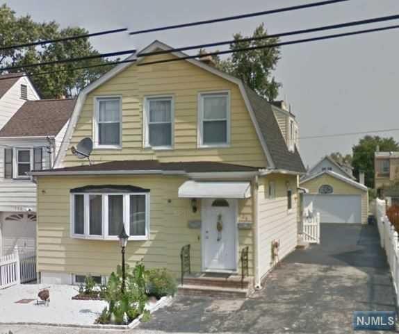 128 Sunset Avenue, North Arlington, NJ 07031