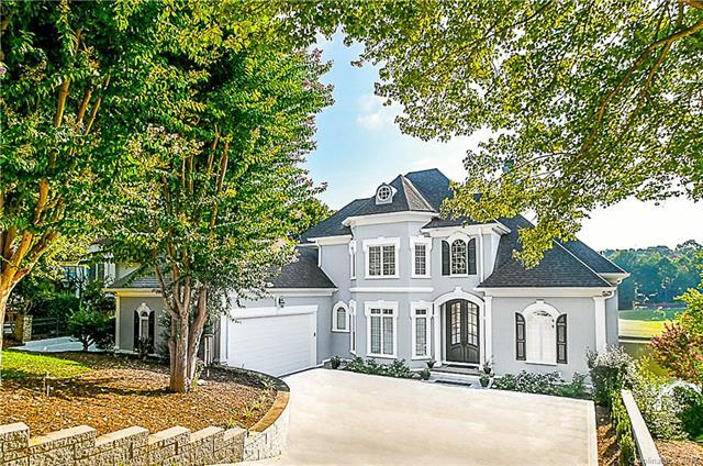 10709 Alexander Mill Drive, Charlotte, NC 28277