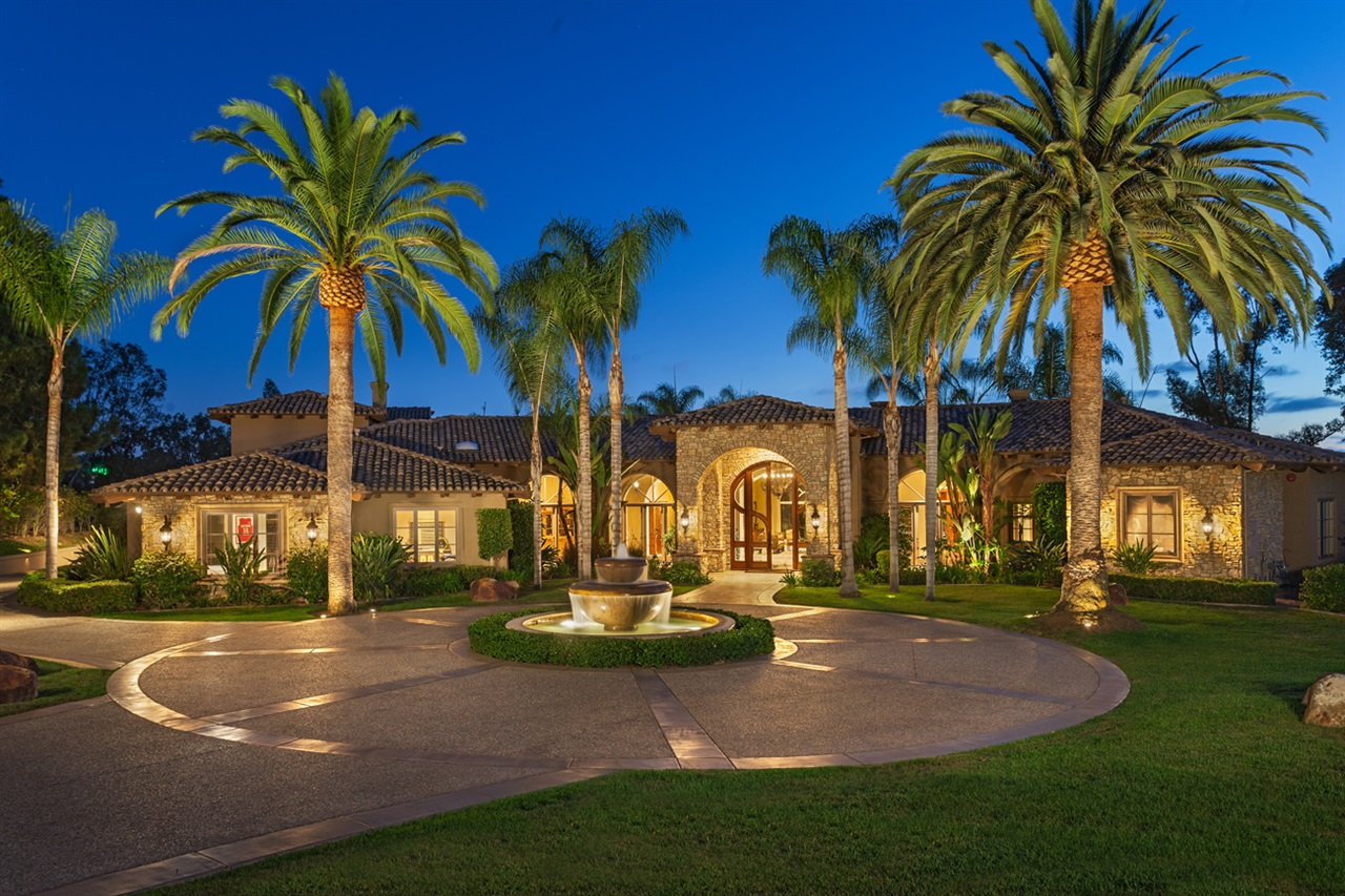 6363 Calle Del Campanario, Rancho Santa Fe, CA 92067