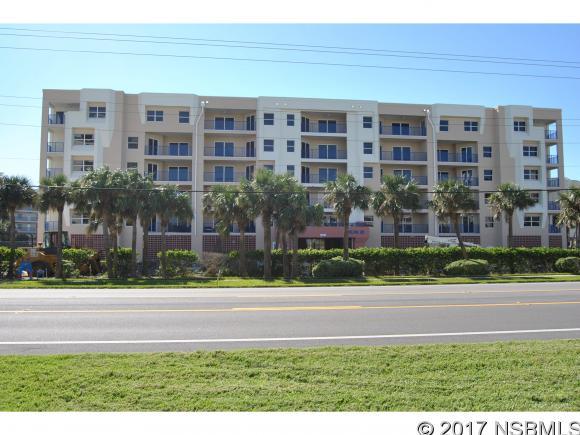 5300 Atlantic Ave 20-502, New Smyrna Beach, FL 32169