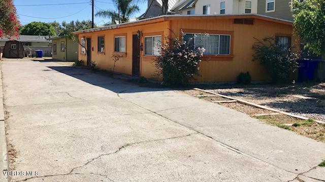 130 N 5TH Street, Port Hueneme, CA 93041