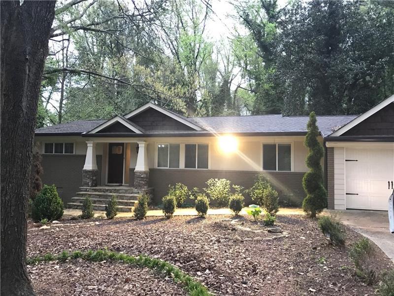 435 Hammond Drive, Atlanta, GA 30328