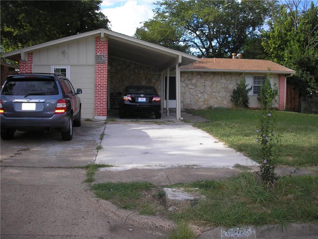 4225 Pineridge Drive, Garland, TX 75042