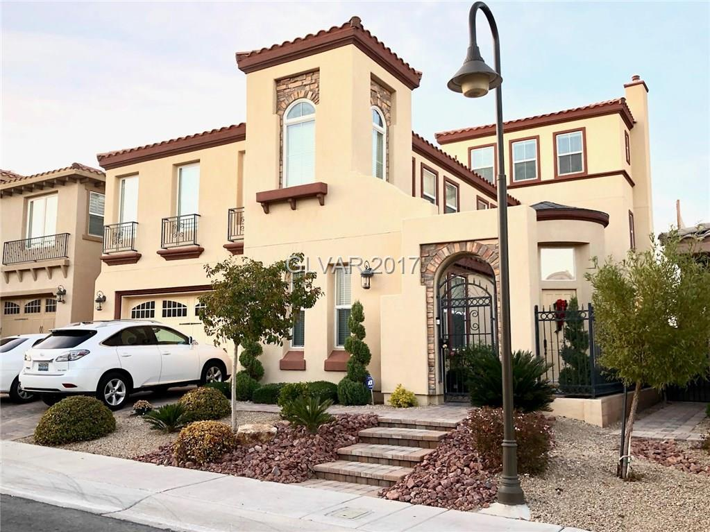164 CROOKED PUTTER Drive, Las Vegas, NV 89148