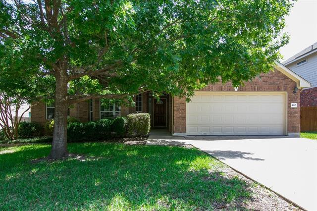 A BEAUTIFUL, immaculate 1 story,4/2/2 w/4 sides brick,study w/French doors,high ceilings,crown molding,hardwood floors,designer paint,open living w/gas log fireplace,spacious formal dining,updated kitchen w/built-in SS appliances, center island,carpet in BR replaced 2013,wood blinds,custom living, kitchen&master curtains,master w/dual vanities,extended back patio covered w/cedar arbor +built-in seating & outdoor grill,full gutters+sprinklers.Playscape conveys