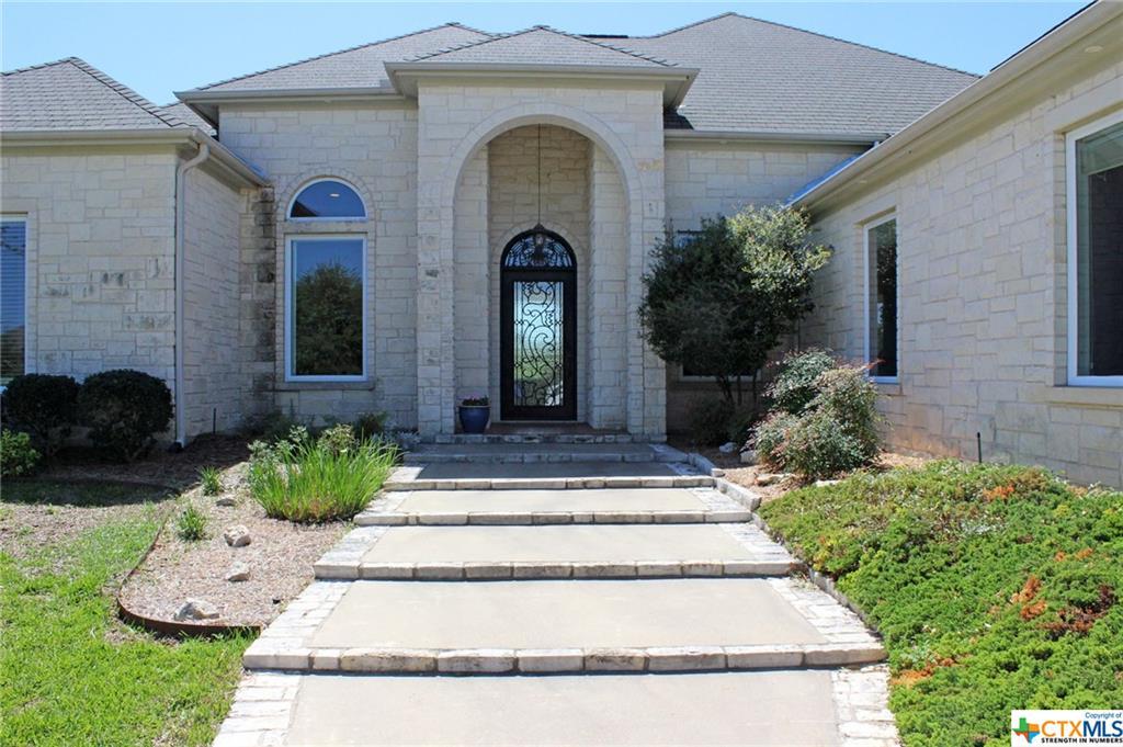 1324 Walker Circle, Salado, TX 76571
