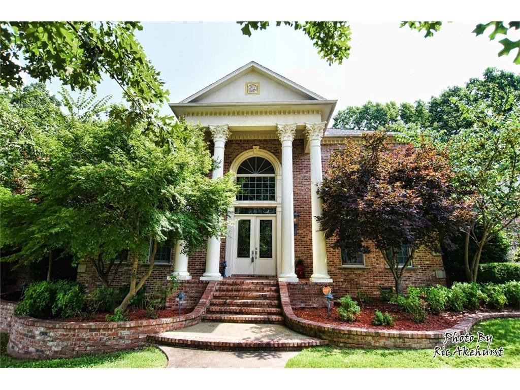 Hunting property in the ozark mountains in northwest arkansas combs - 2 Firestone Bentonville Ar 72712