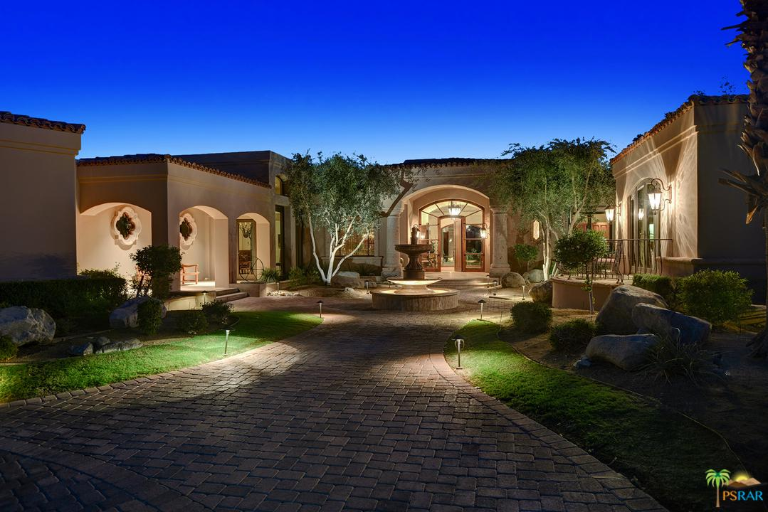 307 CANYON Drive, Palm Desert, CA 92260