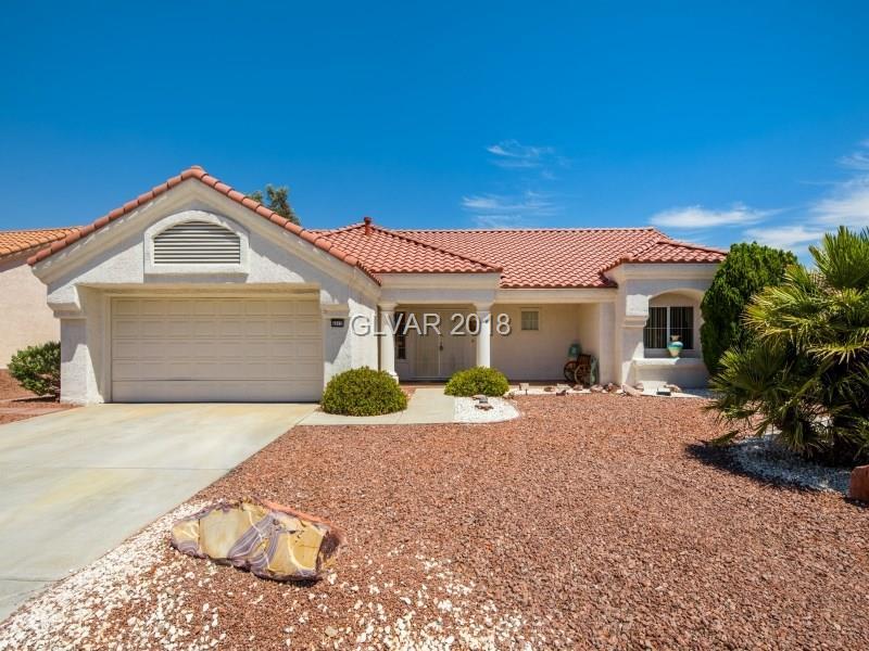 8512 Linderwood Drive, Las Vegas, NV 89134