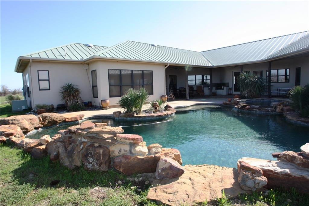 1189 County Road 362, Rosston, TX 76263