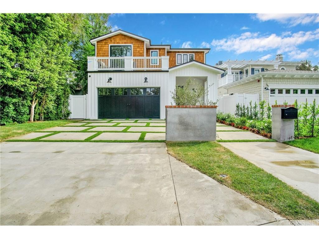 4524 LONGRIDGE Avenue, Sherman Oaks, CA 91423