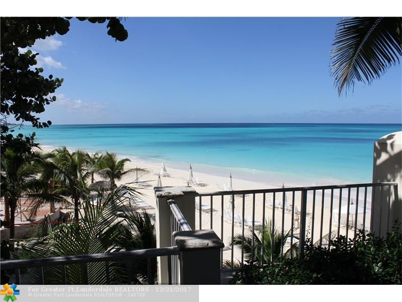 Situated on 3/4 acre of lushly landscaped grounds overlooking Old Fort Bay Beach Nassau, Bahamas , directly next to the club, this modern day manor house boasts 4 bedrooms and 4 1/2 baths in main house and 2 bedrooms 2/1/2 baths in guest cottage and an separate office. Premium finishes throughout the home. A large swimming pool surrounded by coral stone patios, two shaded patios with breathtaking views, and a lovely private lane set between vine-covered walls complete the offering.