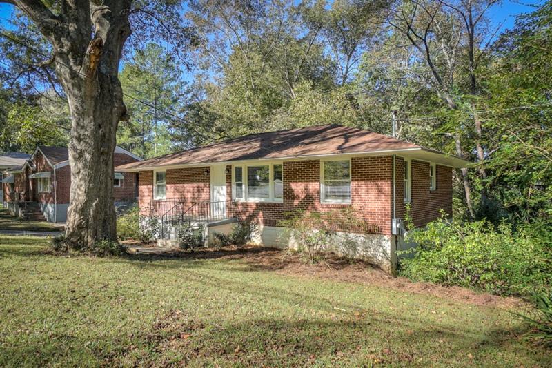 851 Fayetteville Road SE, Atlanta, GA 30316