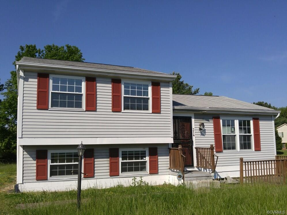 314 Cloverfield Lane, Richmond, VA 23223
