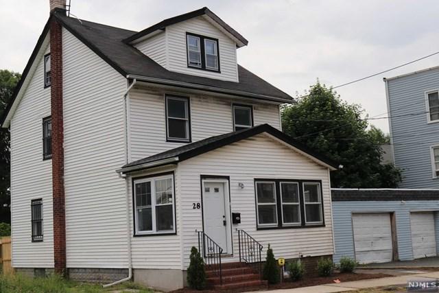 28 Wolcott Terrace, Newark, NJ 07112