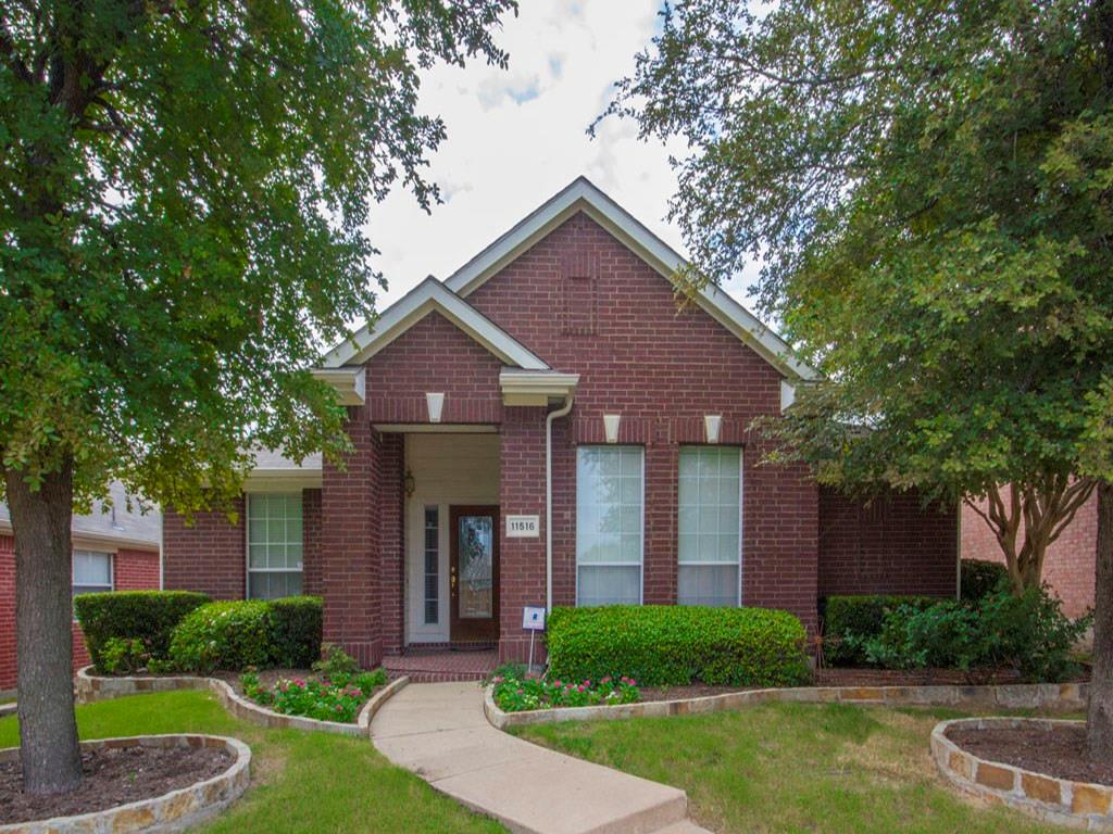 11516 Waterford Lane, Frisco, TX 75035