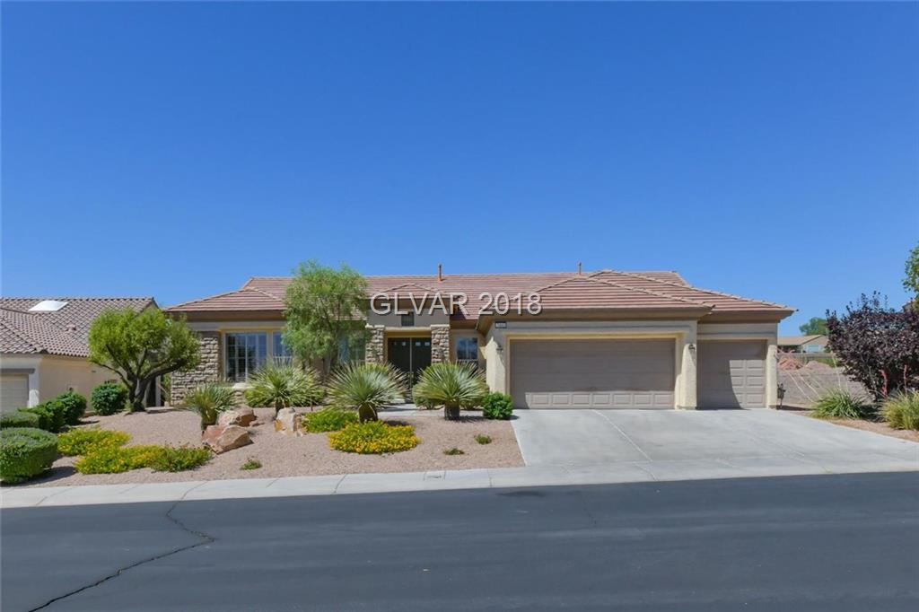 2880 PATRIOT PARK Place, Henderson, NV 89052