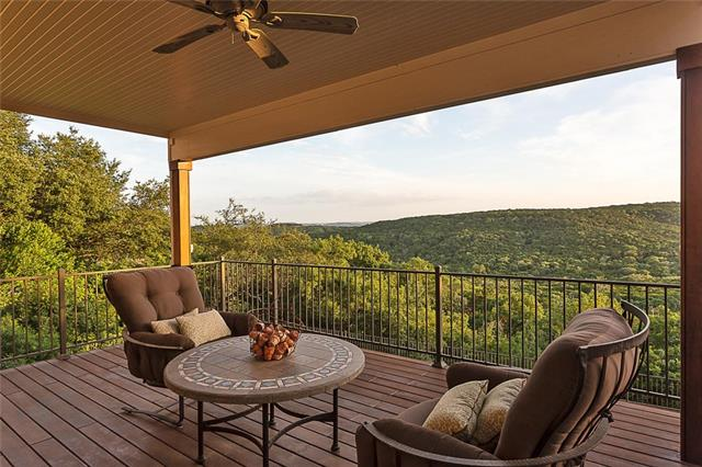NEW PRICE! Rarely available Bell Mountain 'ridge view' home. Enjoy some of the best views of the Balcones Canyonland preserve from this immaculate 4 bedroom home in Long Canyon/Leander ISD.(study could be 5th bed). Private back with pool and Ipe decks open to spectacular and unobstructed views.  Remodeled, well maintained home. 3 car garage with circle drive to provide plenty of guest parking. Beautifully landscaped street and attractive front lawn. Easy access north as well as to DT Austin.