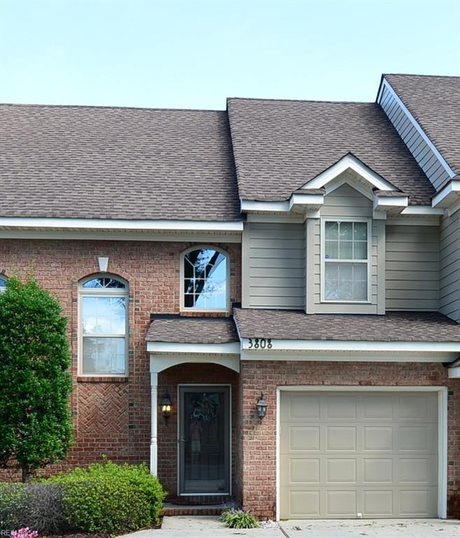 3808 Rivercrest PL, Chesapeake, VA 23325
