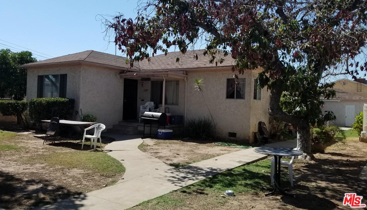129 S 4TH Street, Montebello, CA 90640