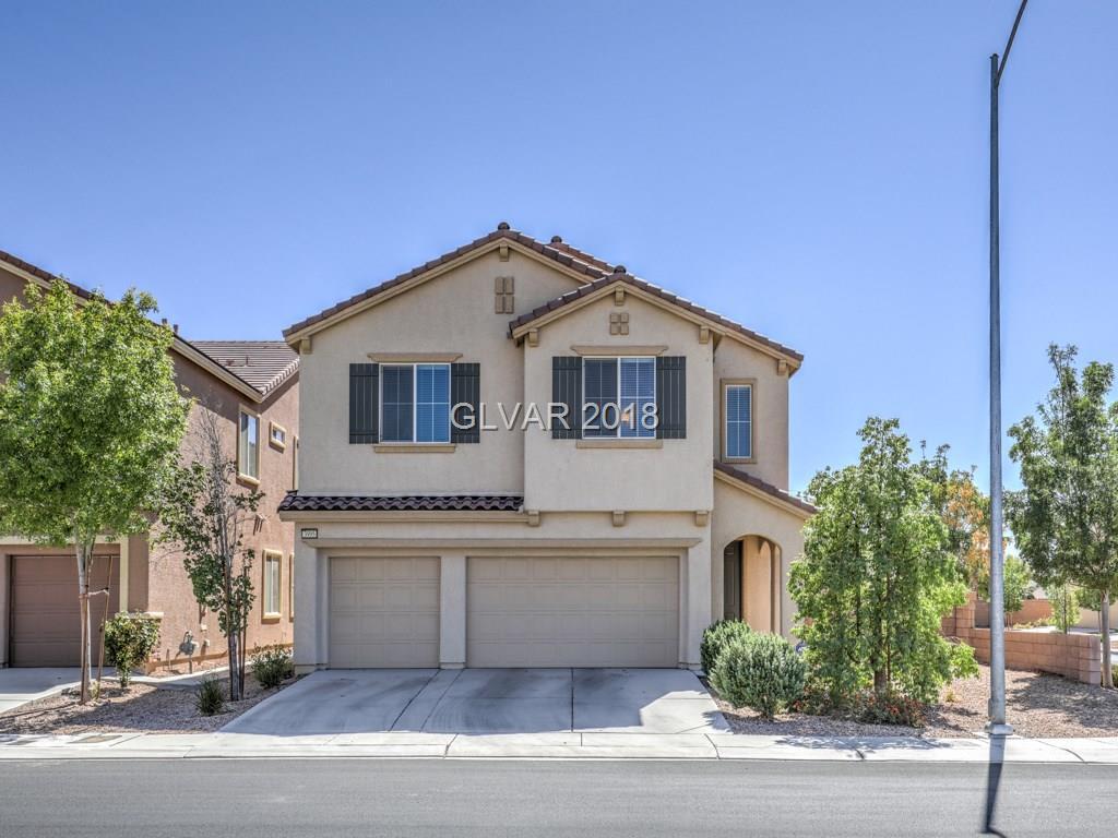 3995 TOPAZ HILLS Drive, North Las Vegas, NV 89032