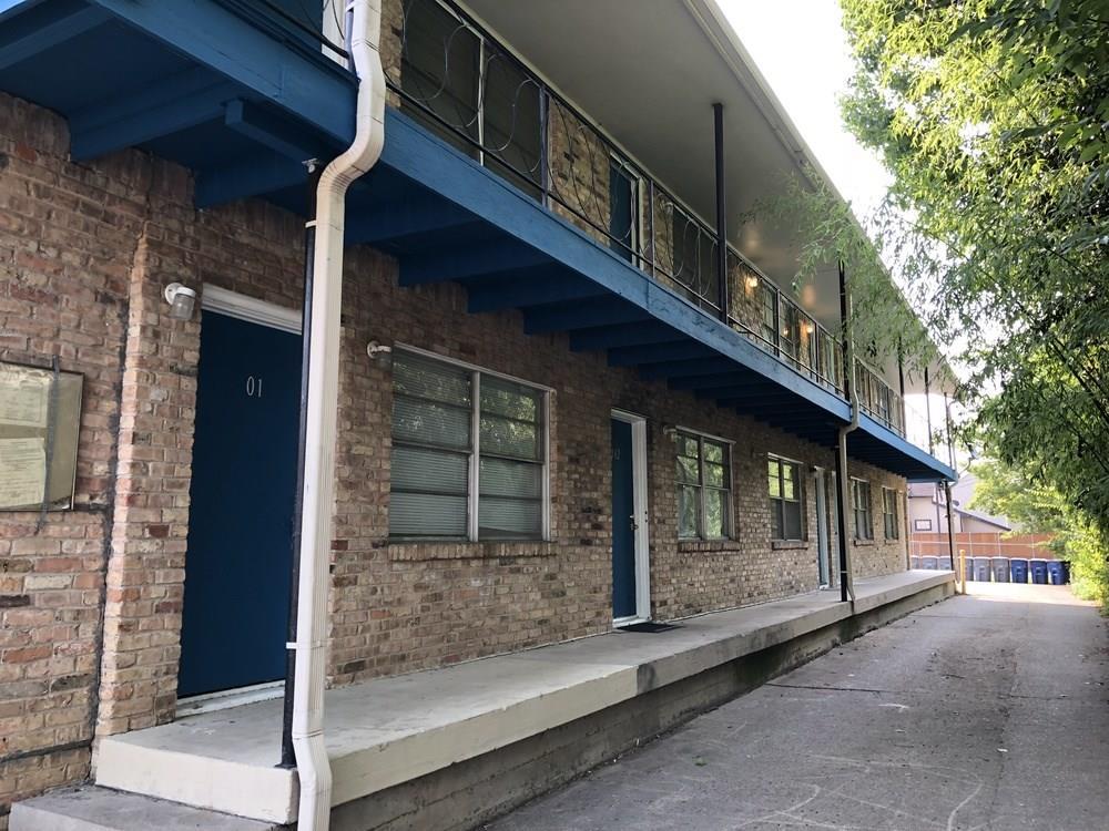 3604 San Jacinto Street