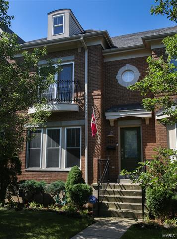 4124 Olive, St Louis, MO 63108