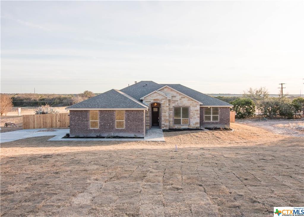 2163 Bowles Ranch Road, Belton, TX 76513