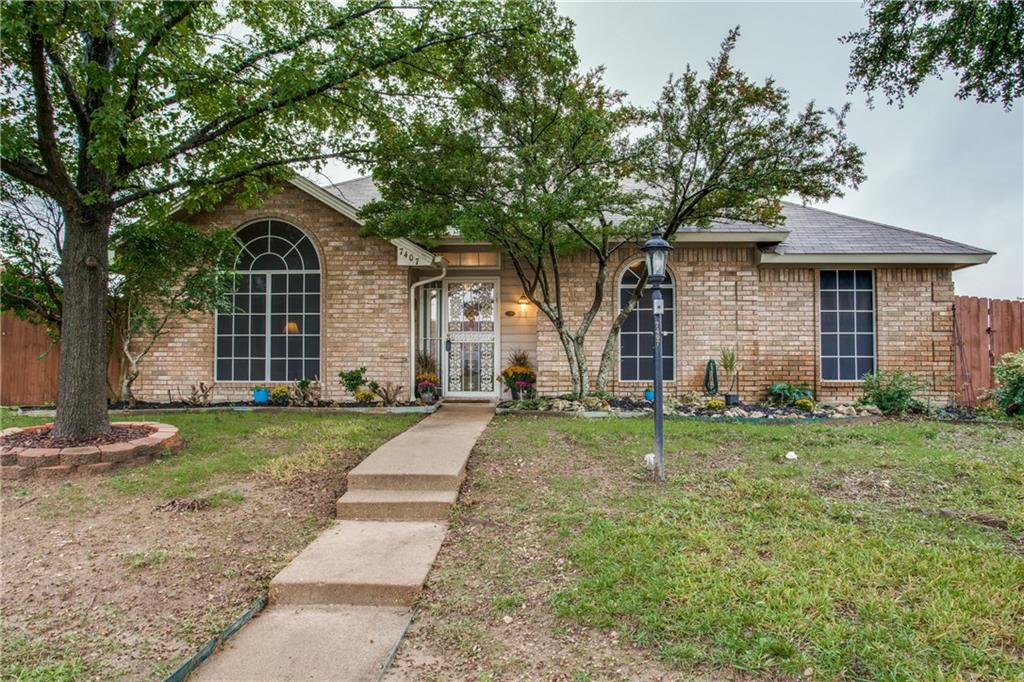 7407 Saddleridge Drive, Dallas, TX 75249
