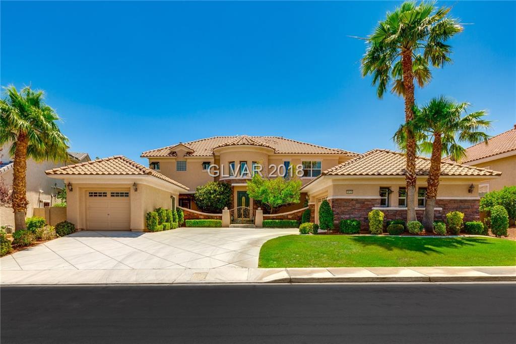 10631 CAPESTHORNE Way, Las Vegas, NV 89135