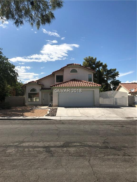 8311 HIDDEN HILLS Drive, Las Vegas, NV 89123