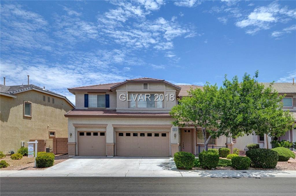 604 JOE WILLIS Street, Las Vegas, NV 89144