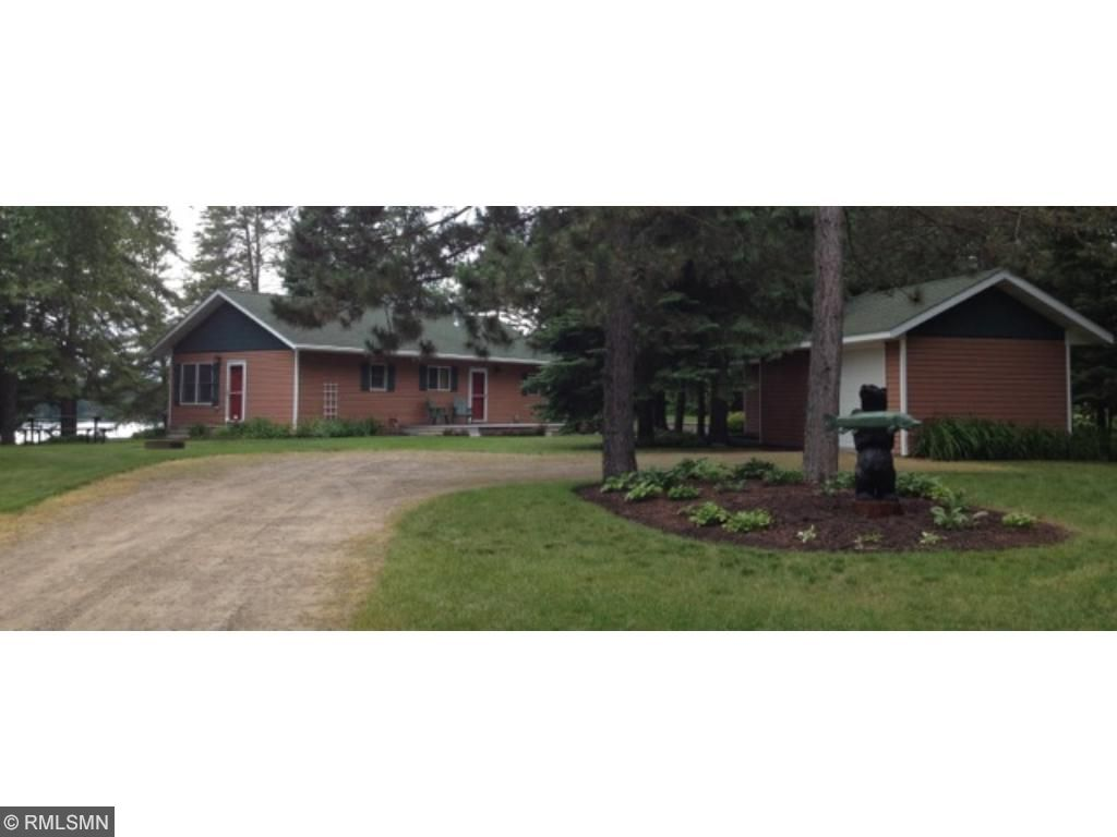 13049 Memory Lane, Side Lake, MN 55781