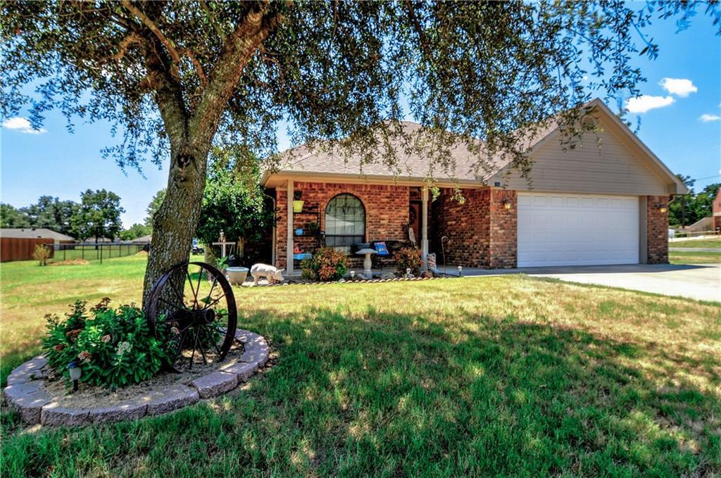 700 David Lane, Collinsville, TX 76233