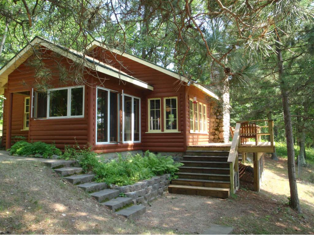 mn bigfork rent rentals minnesota lake cabins turtle for watch marcell cabin youtube in
