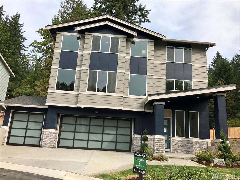 3438 168th Ct E Lot2, Bellevue, WA 98008