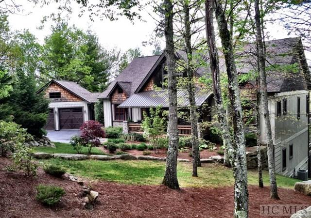 545 Center Ridge Road, Cullowhee, NC 28723