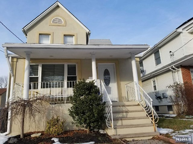 37 Hickory Avenue, Bergenfield, NJ 07621