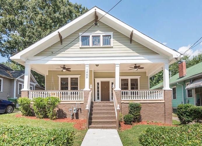 1469 Mozley Place SW, Atlanta, GA 30314