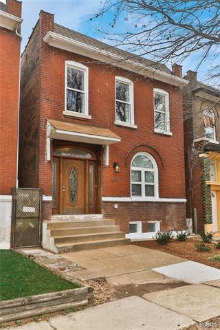 2628 S Jefferson Avenue, St Louis, MO 63118