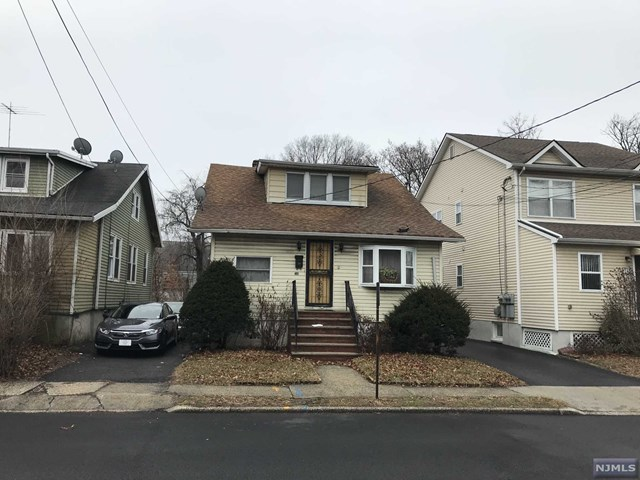 546 Paul Street, Hillside, NJ 07205
