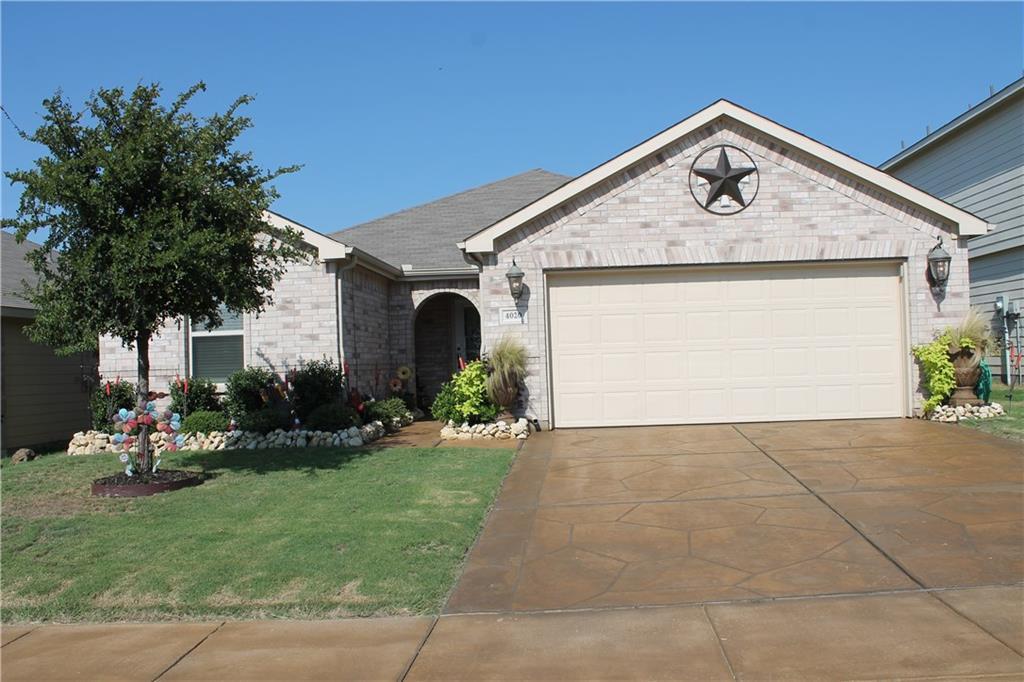 4020 Saint Christian Street, Fort Worth, TX 76119
