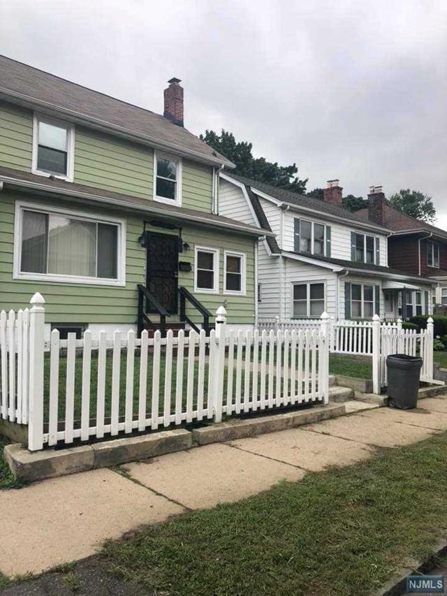 74 Sunnyside Terrace, East Orange, NJ 07018